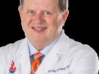 Pharmacist Randy Calvert Receives 2019 Bowl of Hygeia Community Service Award