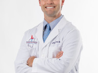 Mississippi Sports Medicine Team Welcomes Dr. Matthew Young