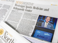 Newsworthy Dr. Larry Field Surgeon, Educator, Researcher