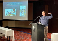 Dr. Jason Craft Featured at MS Athletic Trainer Association